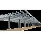 Solar Plant Construction