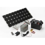 Solar package Systems