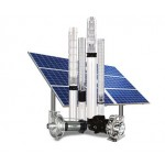 Submersible Solar Systems