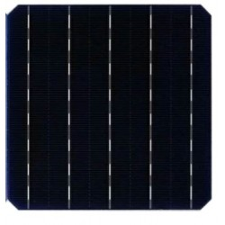 Mono PERC 5BB Solar Cell 5.25Wat-5.48watt
